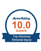 Avvo Rating 10 - Superb